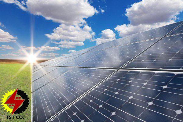 نیروگاه خورشیدی متحرک ساخته شد