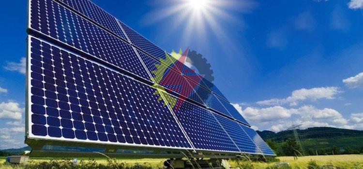 چگونگی و نکات تنظیم زاویه پنل خورشیدی