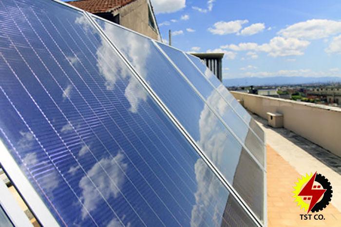 راهکاری برای کاهش اتلاف انرژی در نیروگاههای خورشیدی