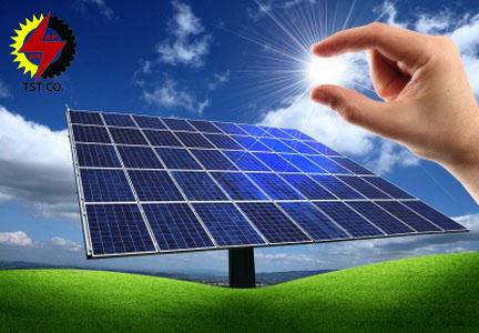محاسبات دقیق جایابی نیروگاه های خورشیدی