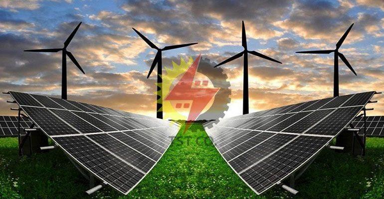 ابلاغ نرخهای جدید خرید برق تجدیدپذیر سال ۱۴۰۰ ( افزایش ۴۰ درصدی قیمت ها)