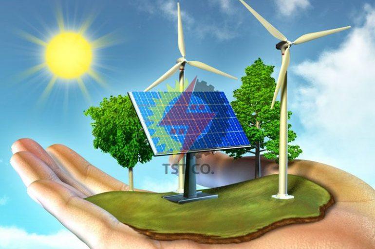 توسعه و هوشمندسازی تجدیدپذیرها ابزار بهره وری انرژی