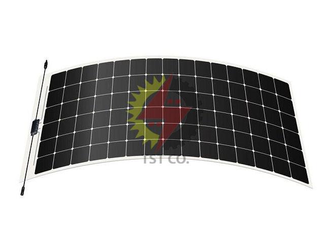 صفحات خورشیدی جدیدی که به پشت بام میچسبند