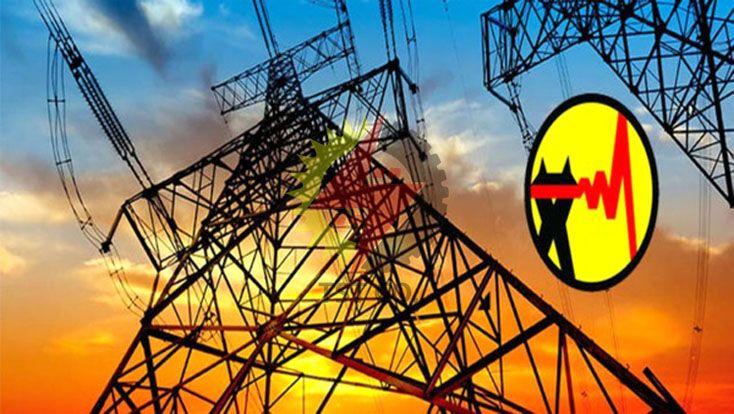 مصرف برق کشور در بالاترین پیک